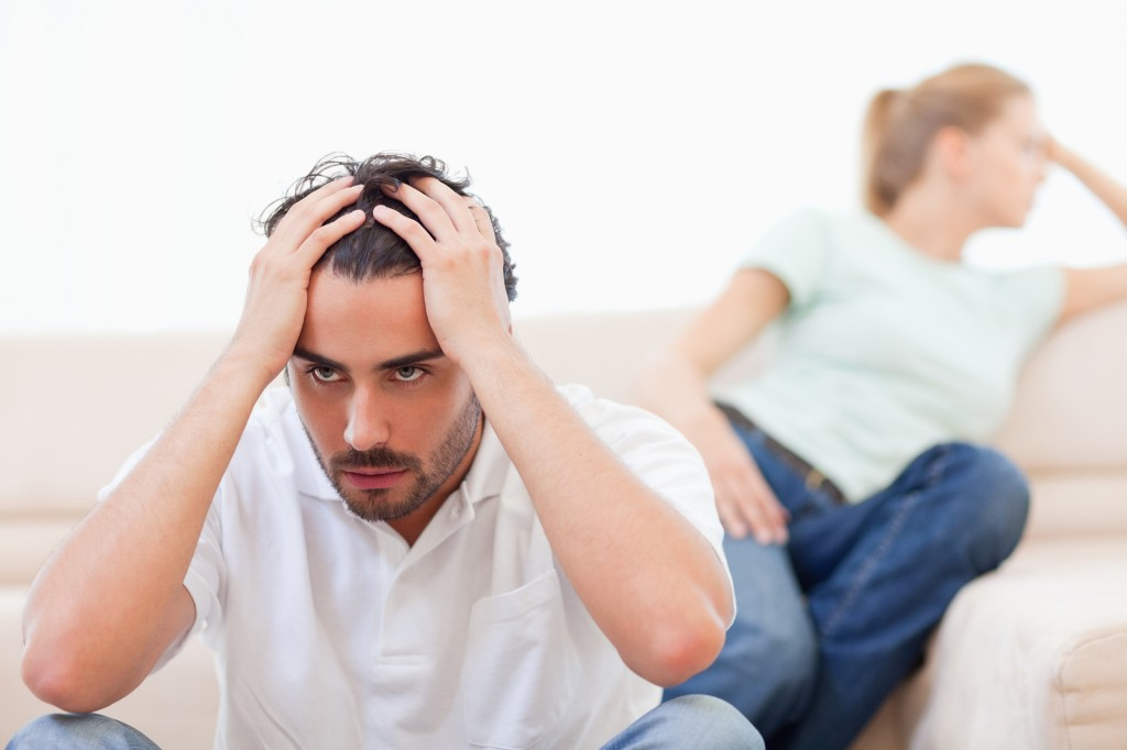 Is Addiction Destroying Your Relationship?